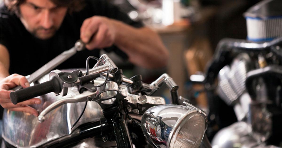 938b4dadbd6 Como está o mercado de Manutenção de Motos Academia do Mecânico