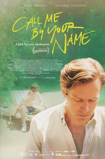 Call Me By Your Name 2017 English Movie Download
