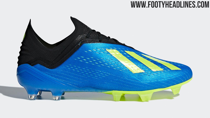 Práctico legal Enojado  All-New Next-Gen Adidas X 18.1 'Energy Mode' 2018 World Cup Boots Released  - Footy Headlines