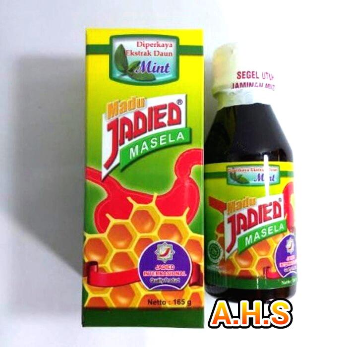 jual madu jadied sehat lambung dan maag masela di surabaya alami