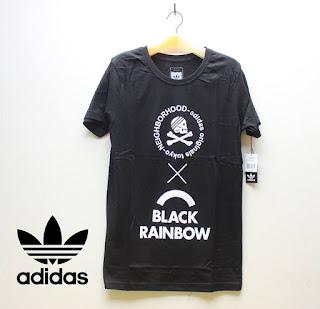 Kaos Adidas