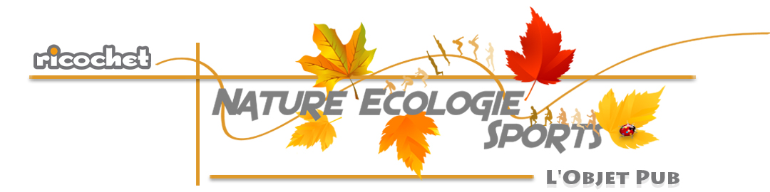 Nature Ecologie Sport