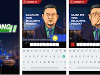 Tebak TTS Lontong Apk Mod v1.0.2 Berserta Jawaban Free Download 2017