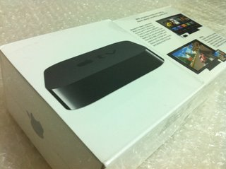 [SOLD] Apple TV (3rd Gen)