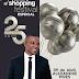 Center Shopping promove grande show com Alexandre Pires para celebrar 25 anos de história