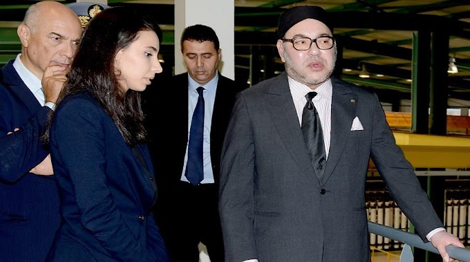 El Majzén en pánico, los inversores extranjeros huyen de Marruecos.