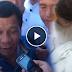 Watch: President Duterte, excited umuwi at gusto ng masilayan ang bago niyang apo