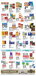 Brookshire's Weekly Ad March 21 - 27, 2018