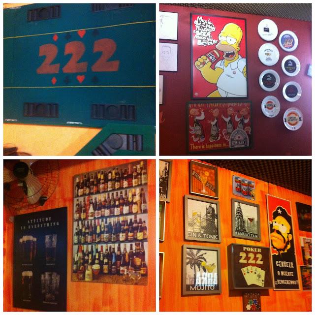 Bar 222 - Belo Horizonte