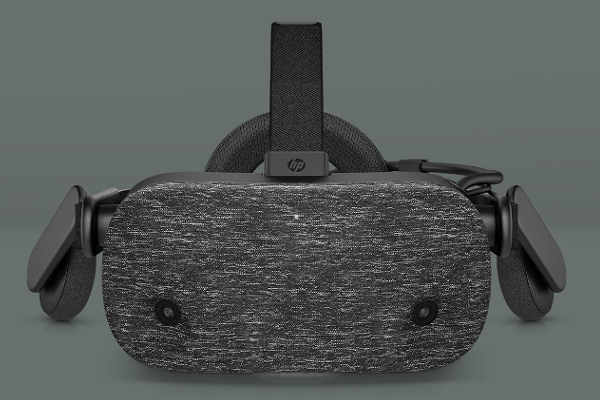 HP Reverb virtual reality headset (Consumer/Professional Edition) announced