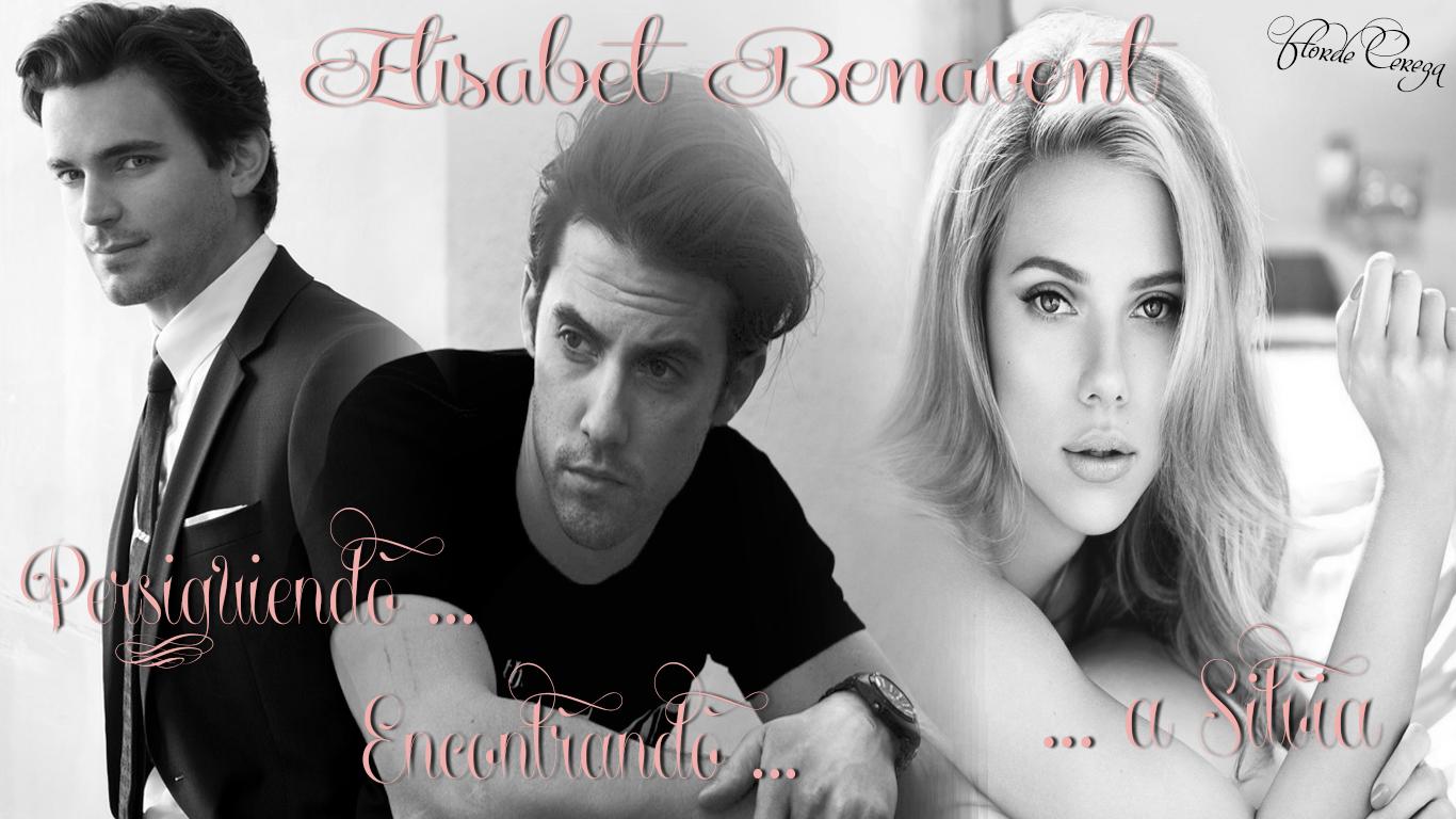 ... con cada vuelta de página ya que su historia con Gabriel se volverá  explosiva y muy, muy romántica a la vez que pasional y desgarradora, ...