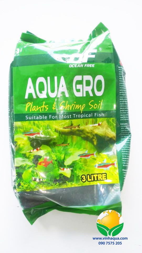 Phân thủy sinh Aqua Gro - sự lựa chọn tốt cho bể thủy sinh của bạn