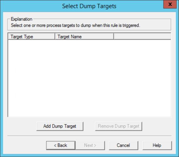 DbgSvc-Select-Dump-Targets