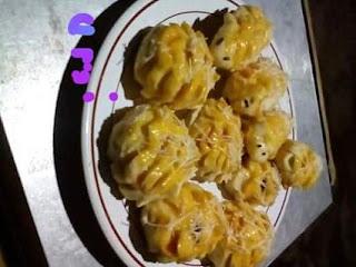 resep kue dari singkong unik dan sederhana