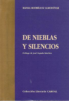La poesía de Rafael Rodríguez Almodóvar, Ancile