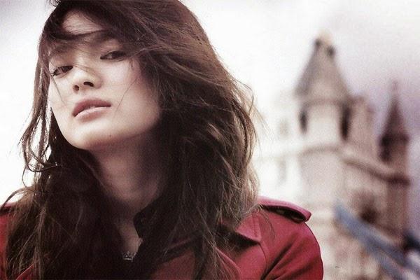 5 Tips Diet Sehat Ala Song Hye Kyo yang Bikin Badan Langsing Abis