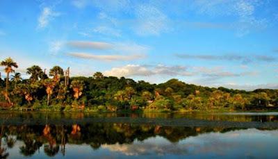 Danau Sibili