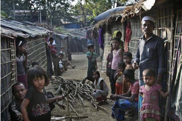 Lima Fakta yang Tidak Diketahui Publik di Balik Tragedi Rohingya