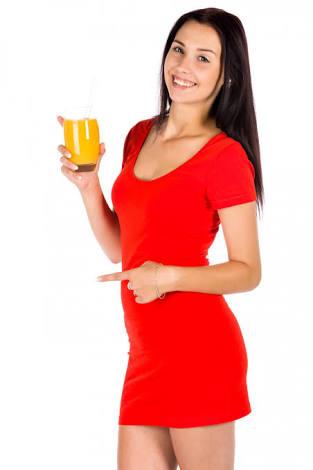 ما هو المشروب القوي في خسارة الوزن الزائد بسرعه؟
