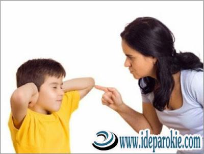Cara Mengatasi Kenakanlan Anak dengan Belajar Mengendalikanya