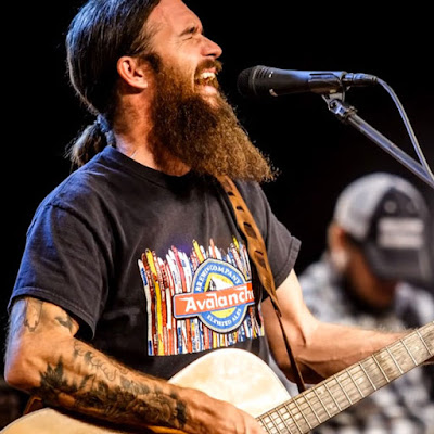 Cody Jinks: master of country music doom