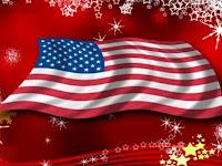 Come si festeggia il Natale negli Stati Uniti d'America?