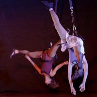 Conheça o Bungee Dance na Hebraica Rio