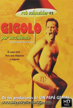 Gigolo Por Accidente [1080p] [Latino-Ingles] [MEGA]