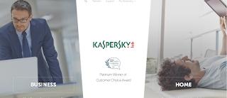 Kelebihan Kaspersky Antivirus