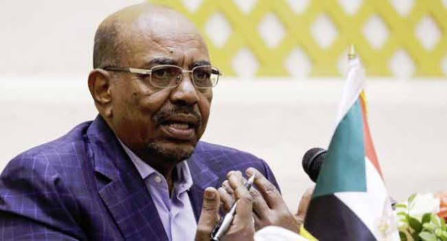 Sudan Army Removes, Arrests President Bashir
