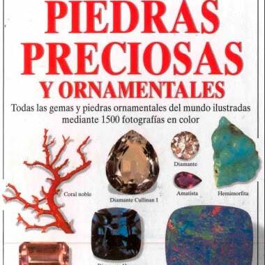 Guia de las piedras preciosas y ornamentales