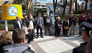 Το info kiosk στους Ν. Επιβάτες πόλος έλξης για κατοίκους και επισκέπτες του Δήμου μας