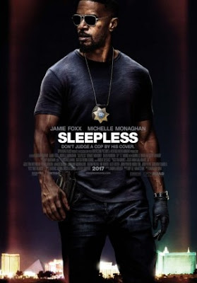 Trailer Film Sleepless 2017
