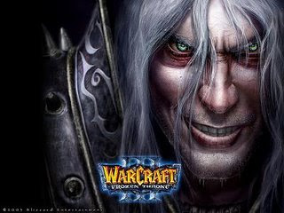 warcraft 3 1.26c
