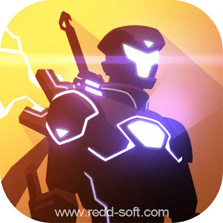 Overdrive Ninja Shadow Revenge Mod v1.6.2 Apk Unlimited Money Terbaru - ReddSoft