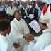 Franck Datilus: Diez años de ministerio sacerdotal