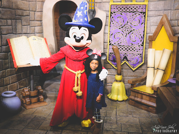 Five Ways To Make Your Disney Vacation Extra Magical