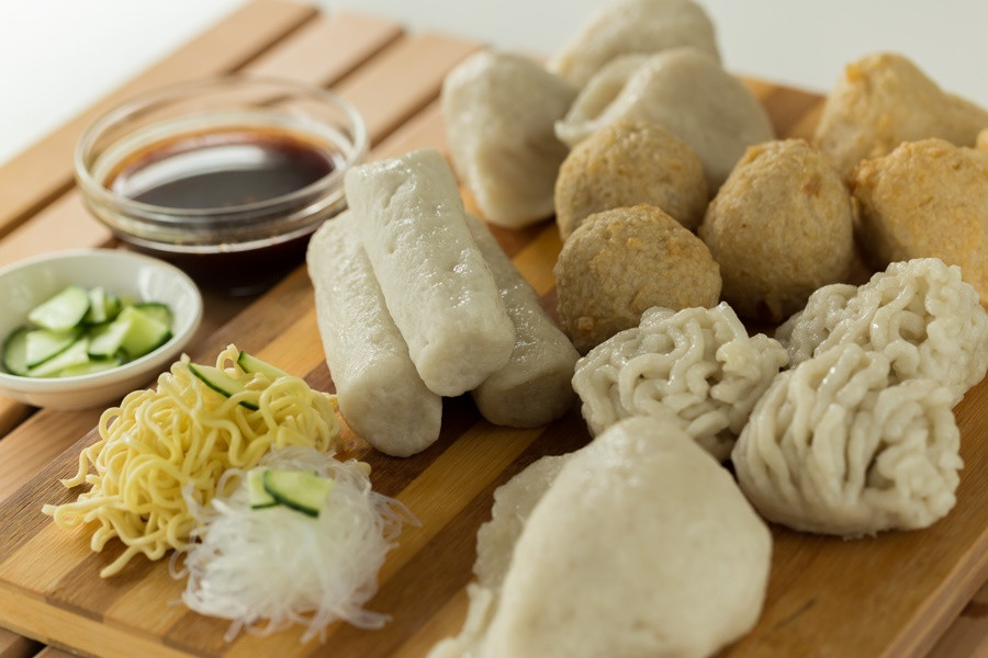 Foodies Kuliner Enak Nyong
