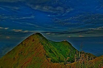 Paket Pendakian Gunung Andong 2H1M Paket Open Trip - Ekonomis - Bisnis [[ Wisata ]] - Eksekutif - VIP - VVIP