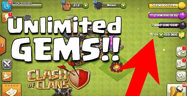 Pada game COC yang admin berikan ini merupakan g Download Clash of Clans Mod Apk v11.185.15 (Unlimited Gems/Gold/Elixir)