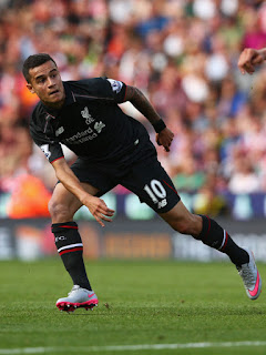 Philippe Coutinho 2015