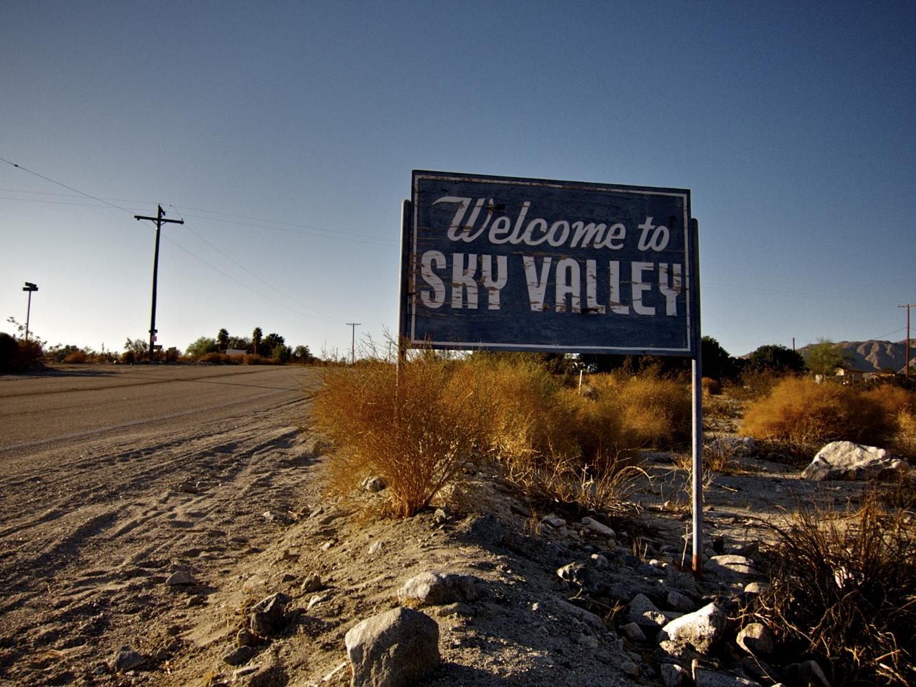 Kyuss : Welcome to Sky Valley