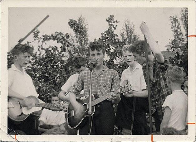 Soixantième anniversaire de la rencontre entre Lennon et McCartney