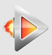 تطبيق مجانى مميز لتشغيل الملفات الصوتية للاندرويد والهواتف الذكية Rocket Music Player APK free