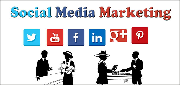 what is social media marketing, how to do social media marketing, social media,
