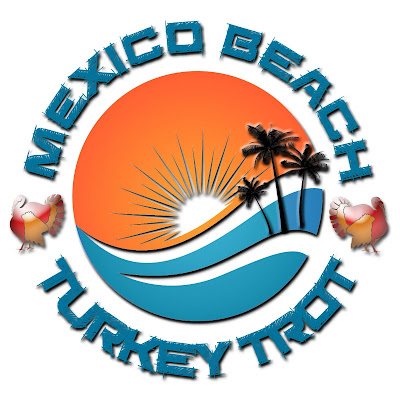 2016 Mexico Beach Turkey Trot