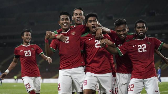 Nonton Live Indonesia vs Malaysia di YouTube..!! ini linknya..