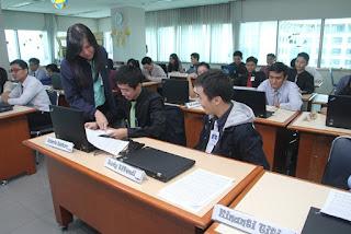 Beasiswa dari BCA