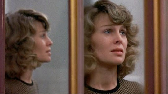 Julie Christie as Laura in Don't Look Now, Directed by Nicholas Roeg