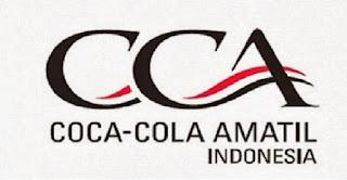 Lowongan Kerja PT Coca Cola Bottling Indonesia